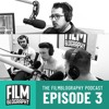 The Filmblography Podcast – Episode 3 (Bond 25, Creed 2, Deadpool, and more)