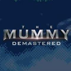 Hematic Furiant - The Mummy Demastered
