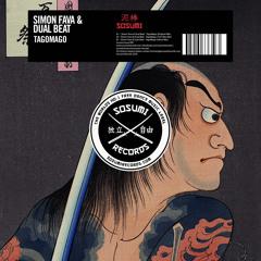 Simon Fava & Dual Beat - TagoMago (Tom Wax Mix)[FREE DOWNLOAD]