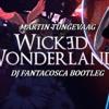 Martin Tungevaag - Wicked Wonderland (DJ Fantacosca Bootleg)