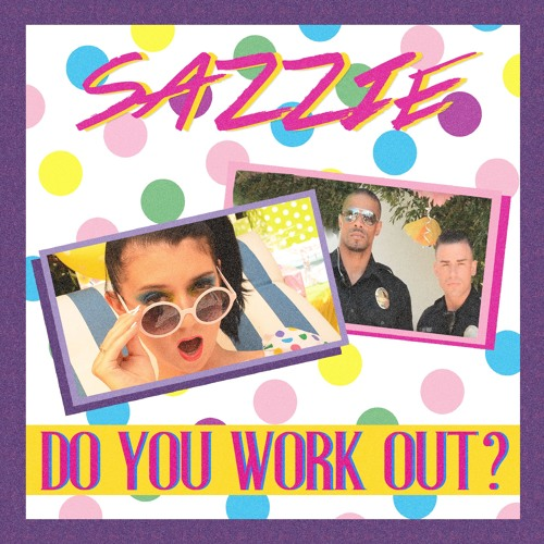 Do You Work Out? ft. Mix Master Mike