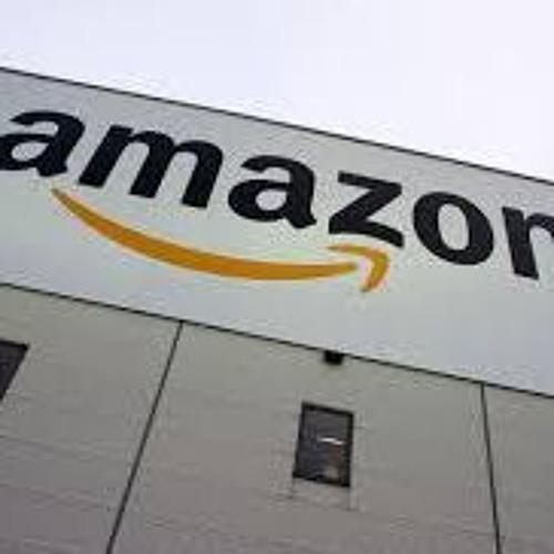 Che Odom on Amazon HQ2 on Bloomberg Radio
