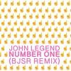 John Legend - Number One (BJSR Remix)