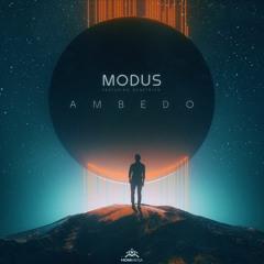 GeneTrick & Modus - Ambedo  || Hommega Records