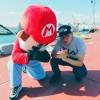 Logic Super Mario World Type Beat | Super Mario Galaxy