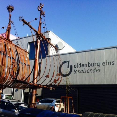 Generationengerechtigkeit und die deutsche Politik_Radio-Interview mit Oldenburg Eins