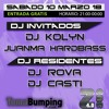 Dj Kolyn @ Androides Bumping Days (Barakaldo, Vizcaya) [10-03-2018]