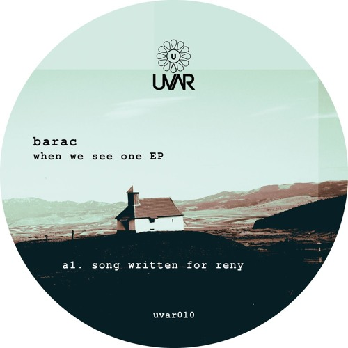 [UVAR010] A Song Written For Reny