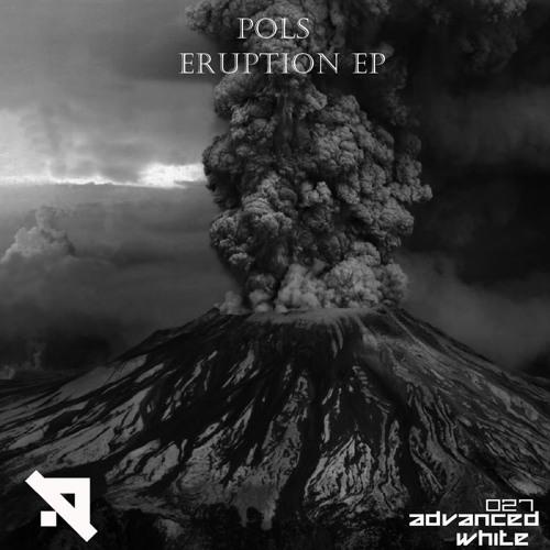 POLS - Eruption EP [ADW027] minimix