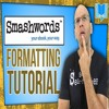 Smashwords Formatting Tutorial- How To Publish On Smashwords
