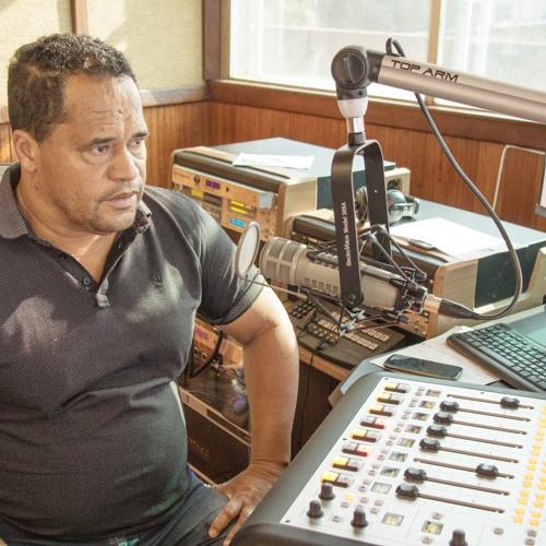 De Favela pra Favela! Rádio mineira resiste no morro há 40 anos no ar!
