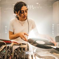 XLR8R Podcast 535: Sofie