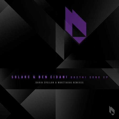 Solarc & Ben Eidani  - Space (Morttagua Remix) [BeatFreak Recordings]