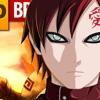 Rap Do Gaara (Naruto) Tauz RapTributo 42