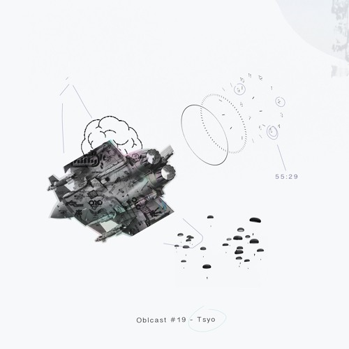 Oblcast #19 - Tsyo