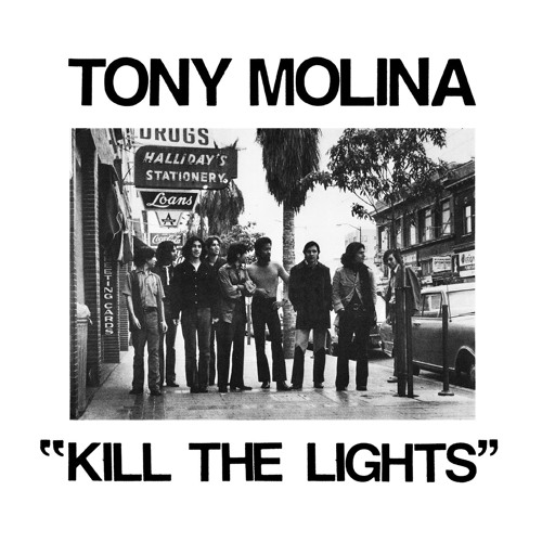 Tony Molina - Wrong Town