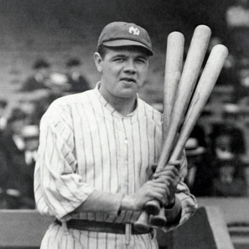 How Babe Ruth Got His First Baseball Bat