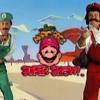 Nintendo land Hidden Song (EASTER EGG)(NOT CLICKBAIT)ft GOD