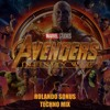 Marvel Music - Infinity War (Rolando Sonus Techno Mix)