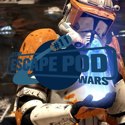 Escape Pod Avsnitt 11 - Order 66