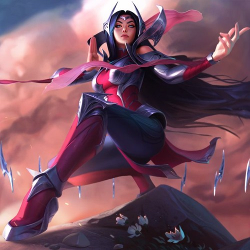 IRELIA Login Theme