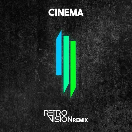 Benny Benassi & Skrillex - Cinema (Retrovision Remix)