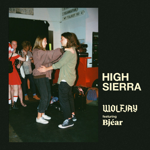 High Sierra (feat. Bjéar)