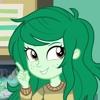 Invisible - MLP Equestria Girls Forgotten Friendship