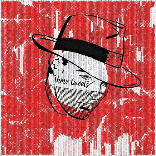 Murderhouse - HMV Tweet
