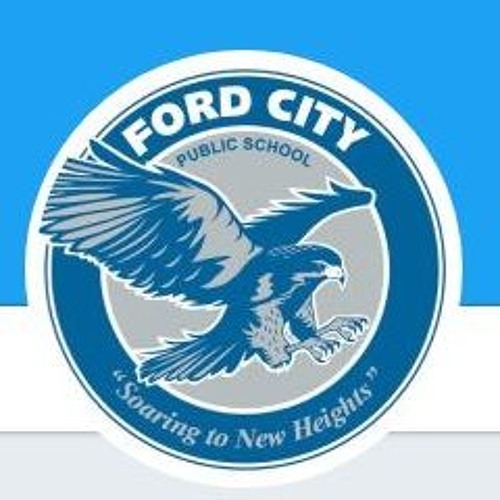 FORD CITY - Extra's - weird combinations of animals, people and things (03/27/18)