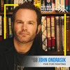 JOHN ONDRASIK, Five For Fighting, Multi-Platinum Artist: On Persistance