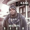 SECH MIXTAPE DJ KANE CR