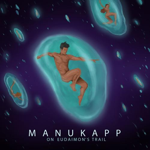 The Milky Way ' Galaxias Kuklos' - Manukapp