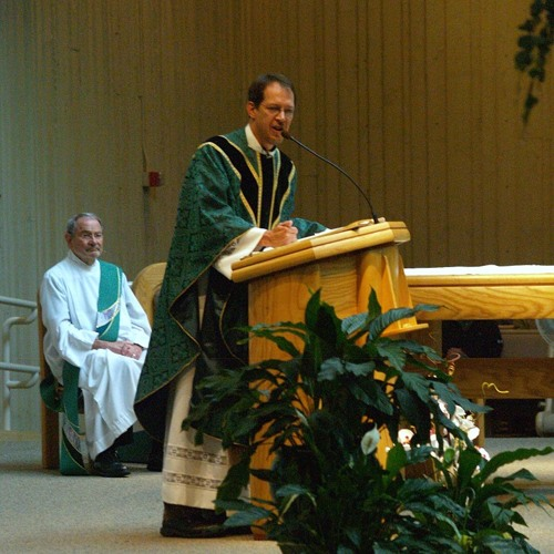 Homilies from March 2018