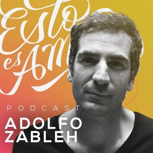 """""""Lo contrario del amor no es el odio, es el miedo"""" Adolfo Zableh"""