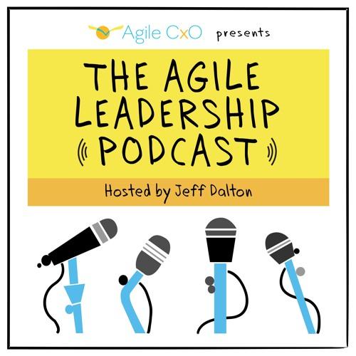 Agile Leadership Podcast, Greg Pfister, Accenture