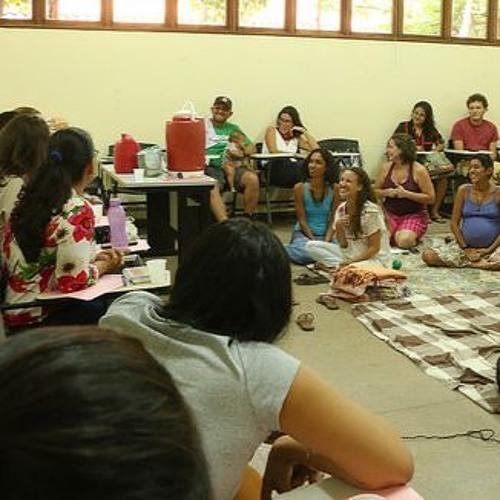 Movimento pelo parto humanizado ganha força em Santarém (PA)