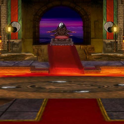 Mortal Kombat Deadly Alliance - Kuatan Palace by Doldilic