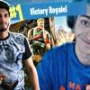 The Fortnite Rap Battle  NerdOut Ft Ninja (Sitar Mix)