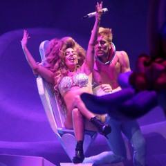 Lady Gaga - MANiCURE | MALE 2.0