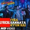 Itna Sannata Kyun Hai Video Song - Golmaal Again - Lijo - Dj Chetas - Amit Mishra