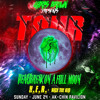 Chris Brown – Heart Break on a Full Moon Tour   Win your tickets!