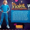 Violet Beauregarde song| Charlie and the Chocolate Factory (I own nothing)