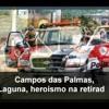 HINO DA POLICIA MILITAR DE SÃO PAULO ( Legendado )