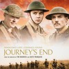 JOURNEY'S END (Reviewed by PETER CANAVESE) on CELLULOID DREAMS THE MOVIE SHOW (3-26-18)