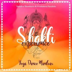 Vedic Chants by Sandro Shankara
