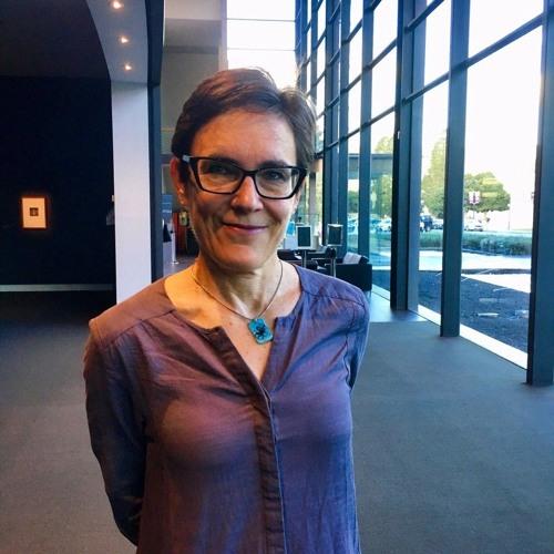 Professor Amelia Jones: 'In Between Subjects: A Critical Genealogy of Queer Performance'