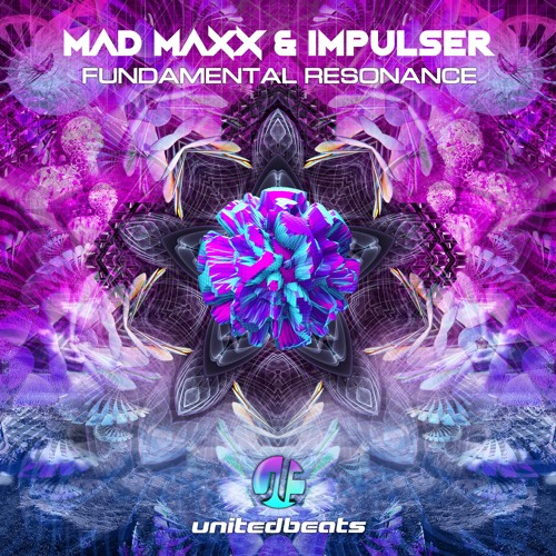 Mad Maxx & Impulser - Fundamental Resonance (Preview) Out 16.04.2018