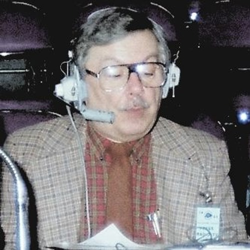 Flashback: March 28, 1987 - Clay County wins Sweet 16 - WSGS Broadcast with Jay Lasslo