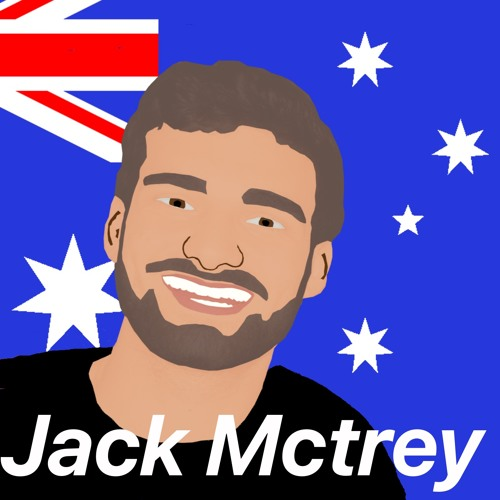 The Jack Mctrey Podcast #EP5